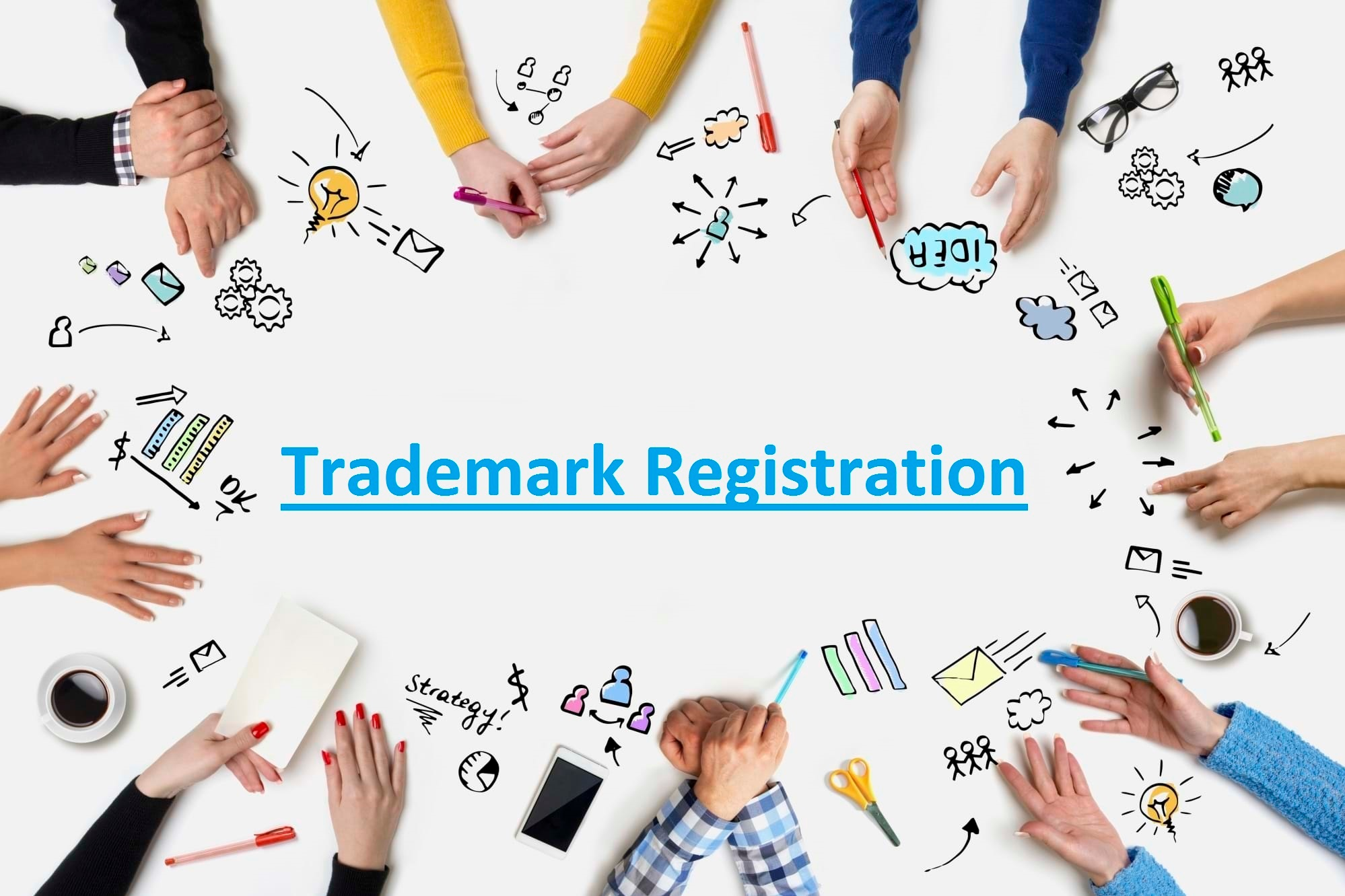 Trademark registration on Collective trademark and its procedures