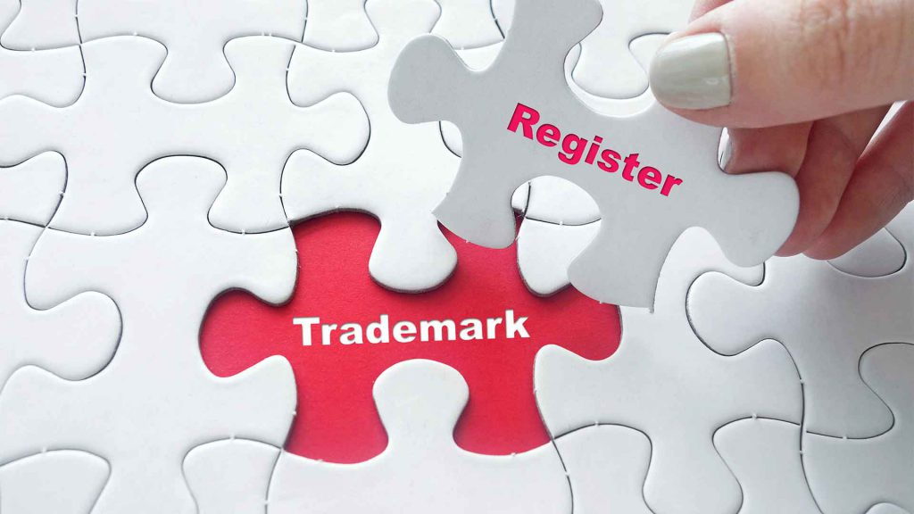 Rectification and correction procedures following in the trademark registration:
